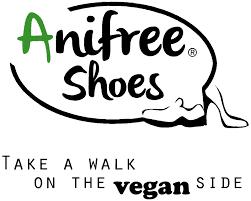 logo vegane schuhe bei anifree shoes