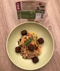 Vegane Snackballs von Kato Veganic Online Rezept Blog MrsVerde