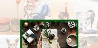 Weihnachtsgeschenke für Veganer und Tierfreunde Blog MrsVerde Geschenk Veganer Geschenkidee