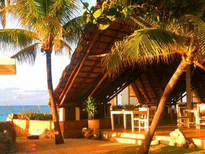 Hotel Melia Varadero Restaurant außen