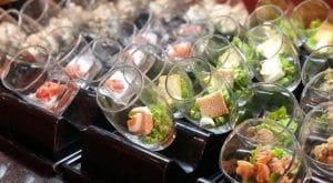 buffet restaurant hotel melia varadero