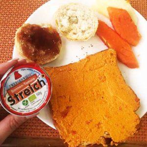 vegan auf kuba mrs verde frühstück