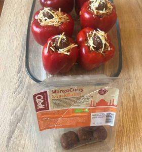 Vegane Snackballs von Kato Veganic Rezepte Blog