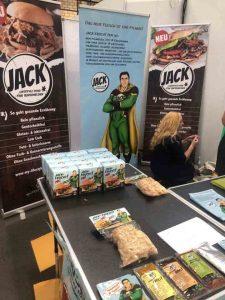 jack frucht veggieworld