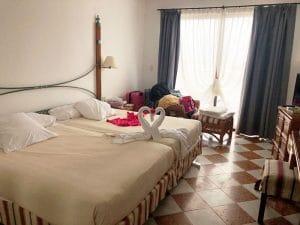 Hotelzimmer Melia Varadero Etage 3