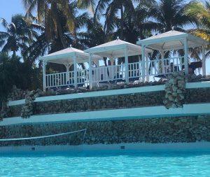 Pool Hotel Melia Varadero auf Kuba Empfehlung
