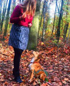 vegane mode fashion bleed mrsverde bloggerin