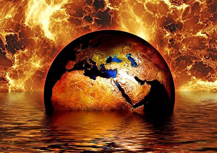 Klimawandel und Europawahl